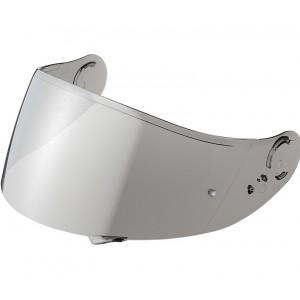 Ζελατίνα SHOEI GT-Air/GT-Air 2/Neotec καθρέπτης ασημί