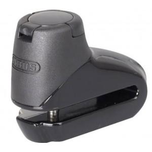 Κλειδαριά δισκόφρενου ABUS Buffo 305 μαύρη