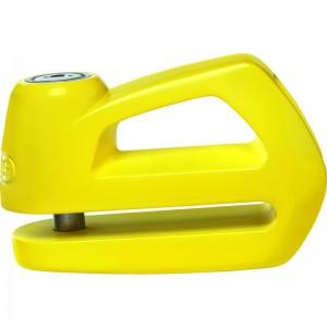 Κλειδαριά δισκόφρενου ABUS Element 285 κίτρινη