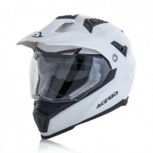 Acerbis enduro Flip FS-606 λευκό