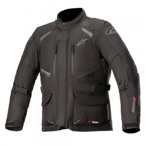 Μπουφάν Alpinestars Andes V3 Drystar® μαύρο