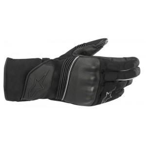 Γάντια Alpinestars Valparaiso V2 Drystar® μαύρα