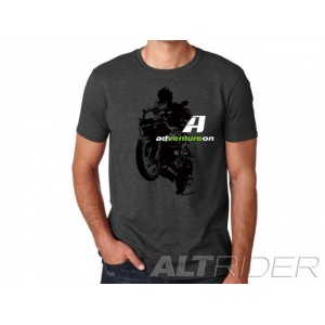 T-shirt AltRider BMW R 1200 GS LC