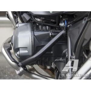 Μπάρες ενίσχυσης AltRider ΟΕΜ καγκέλων BMW R 1200 GS/Adv. LC 13- ασημί