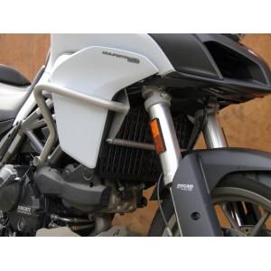 Προστατευτικά κάγκελα AltRider Ducati Multistrada 950 μαύρα