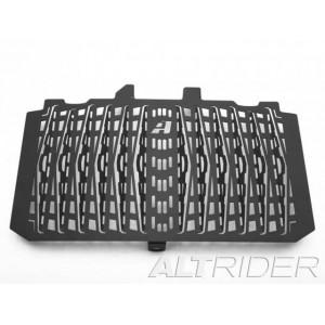 Προστατευτικό ψυγείου (σίτα) AltRider Honda NC 750 X μαύρο