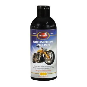 Υγρό προστασίας και συντήρησης μοτοσυκλέτας Showroom AUTOSOL