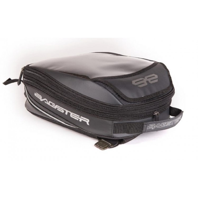 Tankbag Bagster Roader 12/22lt. μαύρο