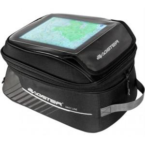 Tankbag μαγνητικό Bagster D-Line Impact 15/22 lt.
