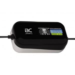 Φορτιστής-συντηρητής μπαταρίας Battery Controller 3500 EVO με οθόνη ενδείξεων