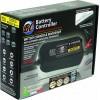 Φορτιστής-συντηρητής μπαταρίας Battery Controller Duetto (λιθίου LiFePO4 και όλων των τύπων μπαταριών)