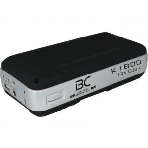 Εκκινητής μπαταρίας - Booster Battery Controller K1800