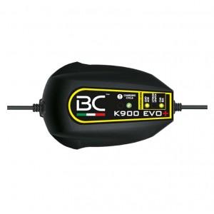Φορτιστής-συντηρητής μπαταρίας και λιθίου Battery Controller K900 EVO+ CanBus (8 στάδια)