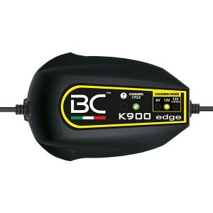 Φορτιστής-συντηρητής μπαταρίας Battery Controller K900 Edge CanBus (8 στάδια)