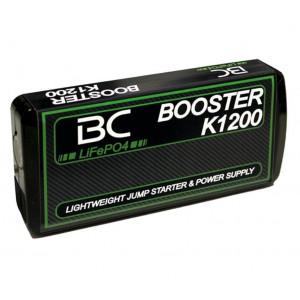 Εκκινητής μπαταρίας - Booster Battery Controller K1200