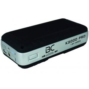 Εκκινητής μπαταρίας - Booster Battery Controller K2000 Pro