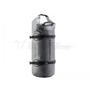 Αδιάβροχο λουκάνικο SW-Motech Drybag 450 γκρι
