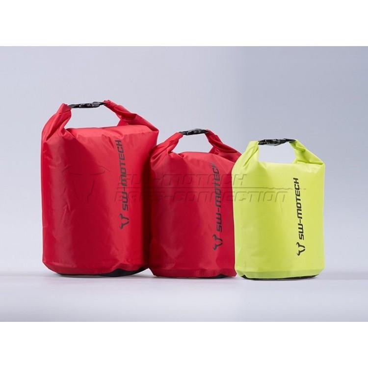 Σάκοι - λουκάνικα SW-Motech Drypack 4-8-13 lt. (σετ 3)