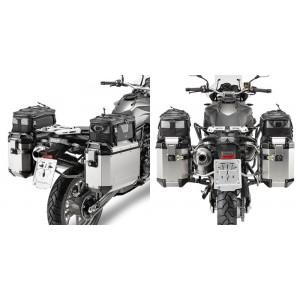 Βάσεις πλαϊνών βαλιτσών GIVI Trekker Outback BMW F 650/700/800 GS 08-