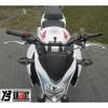 Βάση συσκευών τιμονιού τύπου RAM-MOUNT Honda CB 500 F/X 13-