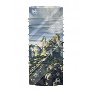 Buff Coolnet UV+ Mountain Collection montserrat