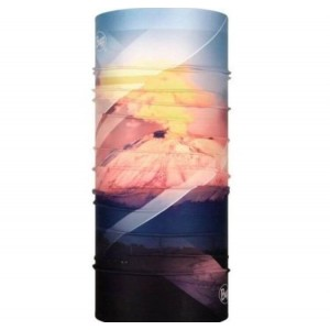 Buff Coolnet UV+ Mountain Collection Popocatepetl