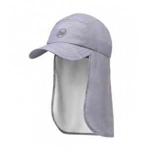 Καπέλο Buff Bimini Landscape γκρί