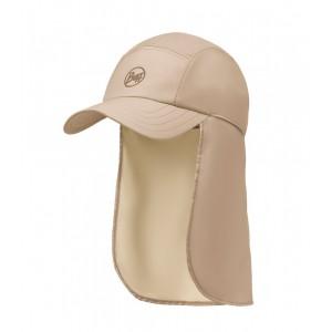 Καπέλο Buff Bimini Solid desert