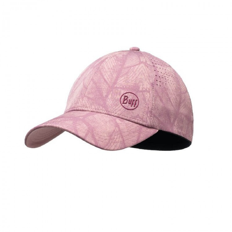 Καπέλο Buff Trek Lenny μωβ λιλά