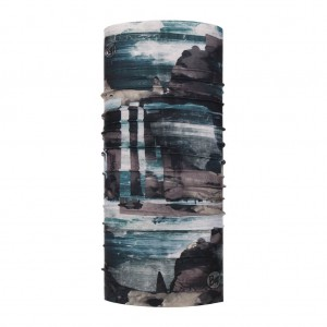 Buff Coolnet UV+ Harq Stone Blue