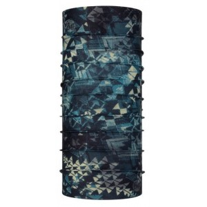 Buff Coolnet UV+ Insect Shield Laertes Stone Blue
