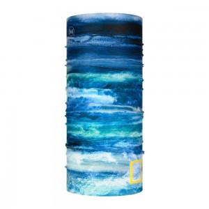 Buff Coolnet UV+ Zankor Blue