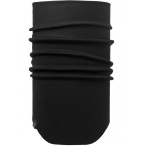 Buff Neckwarmer Windproof Black