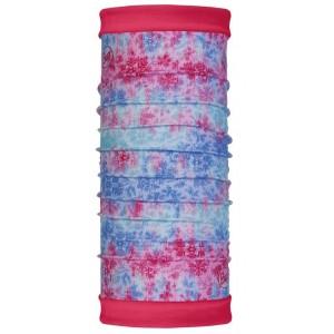 Buff Polar Reversible Firny Multi/Bright Pink (μαντήλι λαιμού fleece)