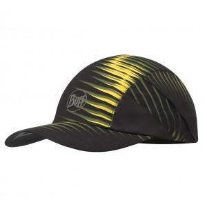 Καπέλο Buff Pro-Run R-Optical κίτρινο