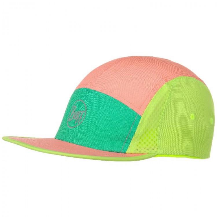 Καπέλο Buff Run Blocks multi