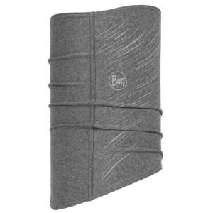 Buff Neckwarmer Tech Fleece R-Grey