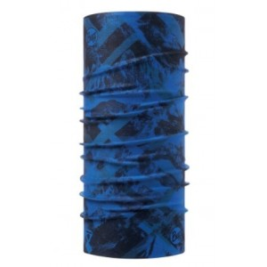 Buff Thermonet MountainTop Cape Blue (μαντήλι λαιμού)