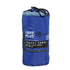 Πετσέτα ταξιδιού Care Plus microfiber 75 x 150 (large)