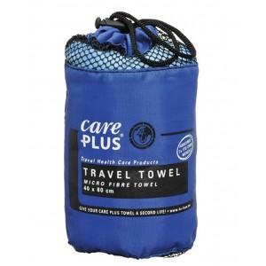 Πετσέτα ταξιδιού Care Plus microfiber 40 x 80 (small)