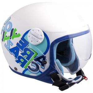 Παιδικό κράνος CGM 205G Sport μπλε