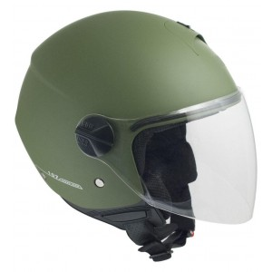 CGM 107 Florence σκούρο πράσινο ματ