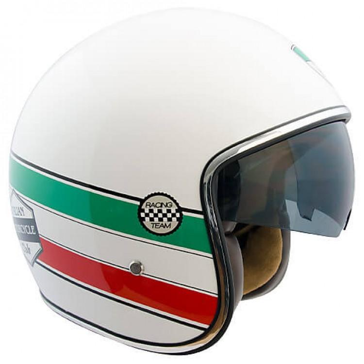CGM 133I Italia λευκό