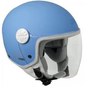 Παιδικό κράνος CGM 206A Varadero γαλάζιο ματ