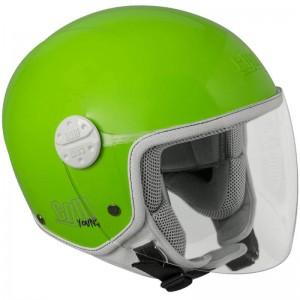 Παιδικό κράνος CGM 206A Varadero πράσινο