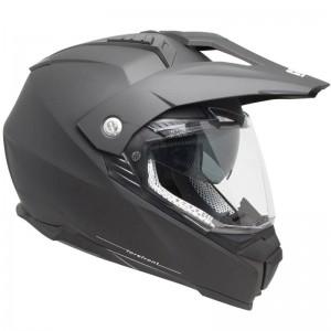 CGM 606A Enduro Forefront μαύρο ματ