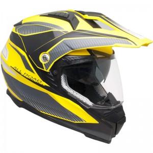 CGM 606G Enduro Forward κίτρινο ματ