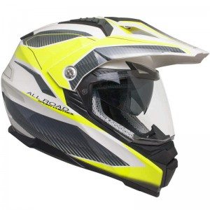 CGM 606G Enduro Forward κίτρινο fluo