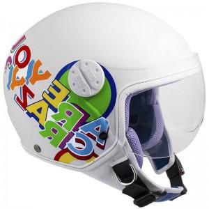 Παιδικό κράνος CGM 205G Sport λευκό