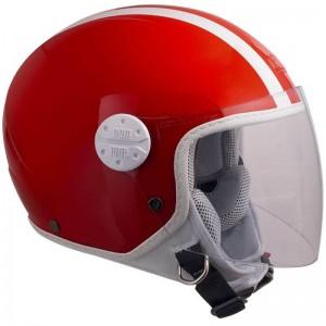 Παιδικό κράνος CGM 206L Tampa κόκκινο